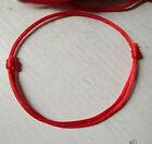 Kabbalah Luck Bracelets Red string bracelet Evil Eye Protection Bracelets