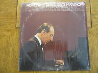 Horowitz Plays Rachmaninoff – 1971 - Columbia Masterworks M 30464 Vinyl LP EX/EX