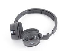 BMW Genuine Pin Emblem On-Ear Portable Radio Headphones Earphones 65122411282