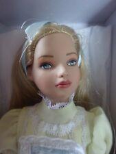 Alice in Wonderland In The Nursery Alice Of Tonner Doll