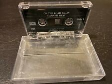 On the Road Again Canned Heat Cassette tape only. EMI: 7 30584, 1990. Blues rock
