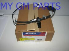 MALIBU G6 2.4 NEGATIVE BATTERY CABLE 2008-2012 NEW OEM  25850292