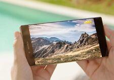 Sony Xperia Z5 - 32GB - 23MP Octa Core Smartphone - (UNLOCK) mix GRADE