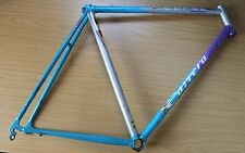 Reynolds 531 Road Bike Frame Steel Vintage Race Racer Carrera Corsa Record Retro