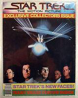 Vintage 1979 Star Trek:The Motion Picture Poster Book #1- UNREAD