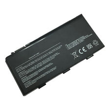 BTY-M6D 9-Cell Battery for MSI GT680 GT683 GT760 GT780 E6603 Series