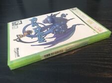 Xbox 360 - Blue Dragon **New & Sealed** Official UK Stock (2 Pics)