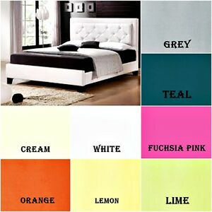 Fitted, Sheets Percale Quality  All Sizes , Multi Colours