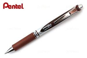 Pentel BL77 Retractable Rollerball Pen 0.7mm (Select)