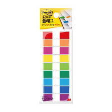 3M Post-it Flag 683-9KN 12mm*44mm 1pack  90 Sheets bookmark point Sticky Note