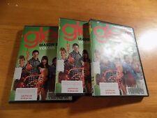 Glee:complete Season 2 VOLUME 1 - DVD Region 1