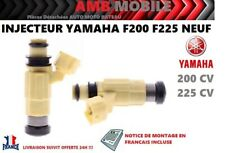 Injecteur Pour Hors Bord YAMAHA 200cv 225cv NEUF ORIGINE