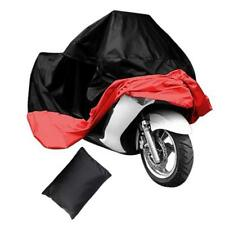 Motorcycle Cover Tent Moto Dust Protection Rain Guard UV Protection Waterproof
