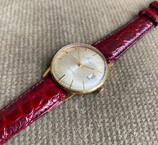 Certina certidate -  Vintage watch 33 mm Kal.25-661  ca. 1965