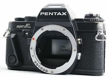 PENTAX super A Body Only SN1021397 From Japan