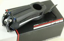 """FSA K-Force Light Carbon Alloy Road Bike Stem 31.8 x 90 x 1-1/8 1-1/4"""" 159g NEW"""