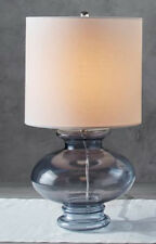 Pottery Barn Blue Table Lamps Ebay