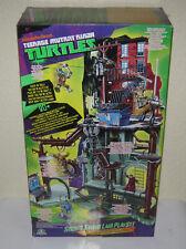TMNT Teenage Mutant Ninja Turtles - Secret Sewer Lair Playset