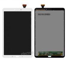 "White Touch Screen Digitizer + LCD Samsung Galaxy Tab E 9.6"" SM-T560 SM-T561"