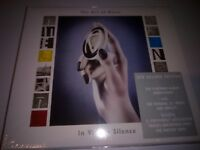 THE ART OF NOISE ‎– IN VISIBLE SILENCE 2CD DELUXE EDITION NEW AND SEALED