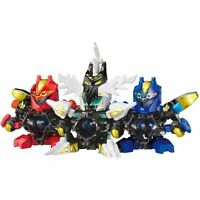 TAKARA TOMY CROSS FIGHT CB-82 B-DAMAN SPECIAL STARTER TRIPLE GILLUSION BM46832