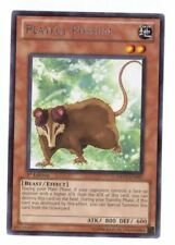 Drev En007 Unlimited Ed 3X Playful Possum Rare Cards