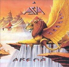 Arena by Asia (CD, Feb-1998, Original Masters)