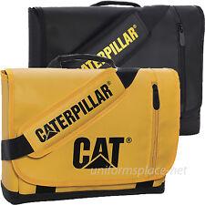 Caterpillar Messenger Bag CAT Cross Over Body Tablet or Laptop Shoulder bags