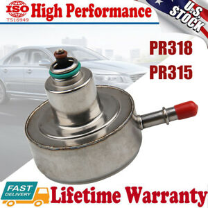 Fuel Filter Pressure Regulator FPR For 1997 1998 1999-04 Jeep Wrangler 2.5L 4.0L