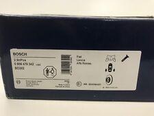 2 Stück Bosch 0986478342 Bremsscheiben NEU/OVP  hinten HINTERACHSE