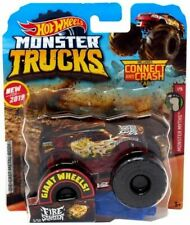 2018 Hot Wheels V8 Bomber Monster Truck