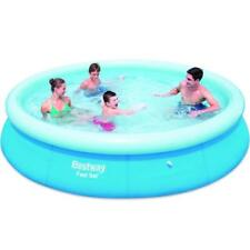 Pool Bestway Fast Set 57266 Rounded 305X76 Cm