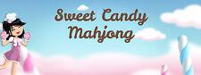 Sweet Candy Mahjong Steam Key - for PC Windows