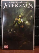 Eternals #1A (2006) Marvel Comics - Vol. 3 (bx8)