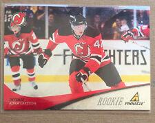 Adam Larsson RC 2011-12 Pinnacle #275 - Edmonton Oilers & New Jersey Devils