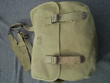 WW2 US Army M1936 Officer Light Pack Musette bag  PROTECTION PRODUCTS CO 1942