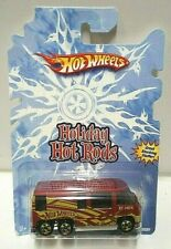 2008 Hot Wheels Holiday Hot Rods GMC Motorhome