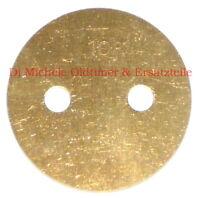 40 Addh Solex Carburador, Del Acelerador 40,3 MM 10 °, Acelerador Plate