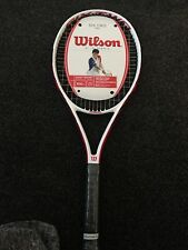 Limited Edition Wilson Tennis Rackets