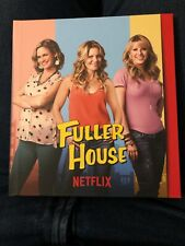 Fuller House Season 1 One Netflix For Your Consideration FYC Emmy 2016 DVD Book