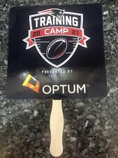 New England Patriots 2021 Training Camp Fan.