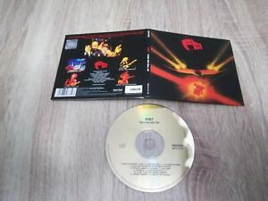 FIST TURN THE HELL ON CD 2010 METAL MIND HEAVY TYGERS OF PAN TANG VARDIS DEMON