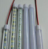 For Car Caravan 12V/24V 24/48 LED Strip Light Tube Lighting Bar Hard Rigid Lamp