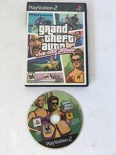 GTA Grand Theft Auto: Vice City Stories (Sony PlayStation 2, PS2) *No Map/Manual