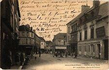 CPA  Neuilly-Saint-Front - Centre de la Ville   (202576)