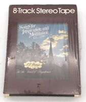 101 Strings Songs For Inspiration And Meditation 8 Track Tape 5031