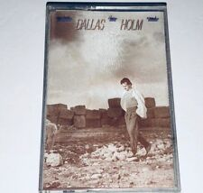 Dallas Holm Against The Wind Gospel Cassette 1H