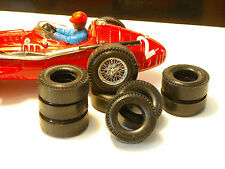 6 rear tires urethane for CARTRIX - AUS