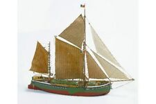 Billing Boats Will Everard Sailboat 1/67 Scale Model Boat Kit BB601 01-00-0601