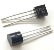 SALE  x2 pcs 2SK30A-O F-MOS FET for synth TB-303 x0xb0x -from JP